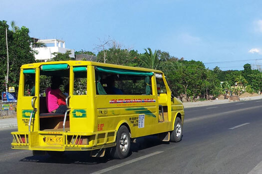 サムネイル:フィリピン留学で気を付けること