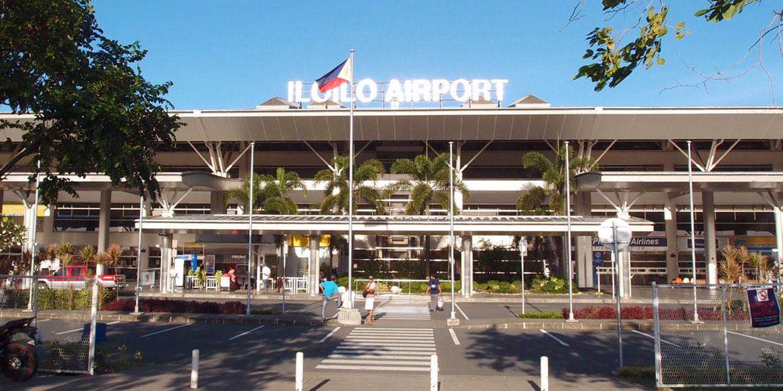 フィリピン イロイロへの行き方
