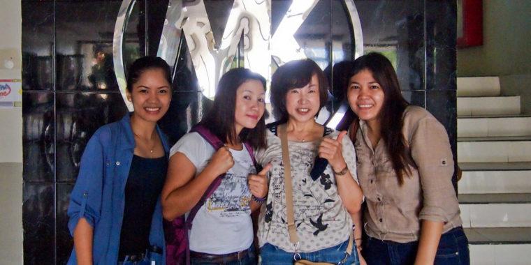 フィリピン留学 短期 相部屋