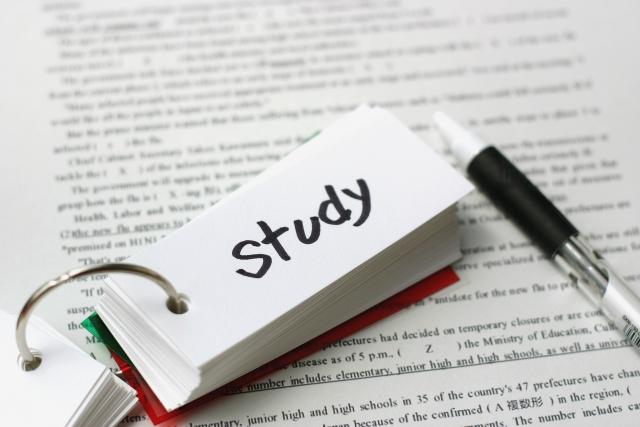 フィリピン留学中の勉強法と事前学習について